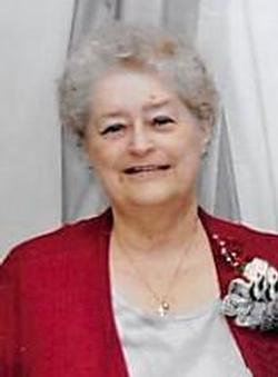 Frances E. Cote